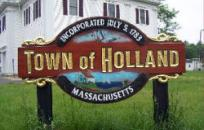 Town of Holland