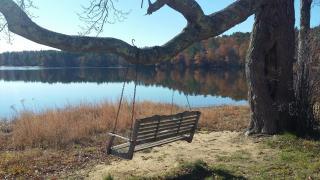 Lake Siog