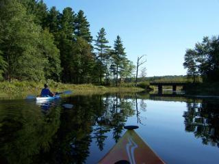 May Canoe View